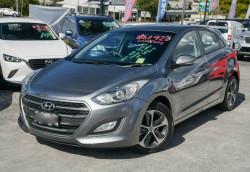 Hyundai i30 Active X GD4 Series II MY16