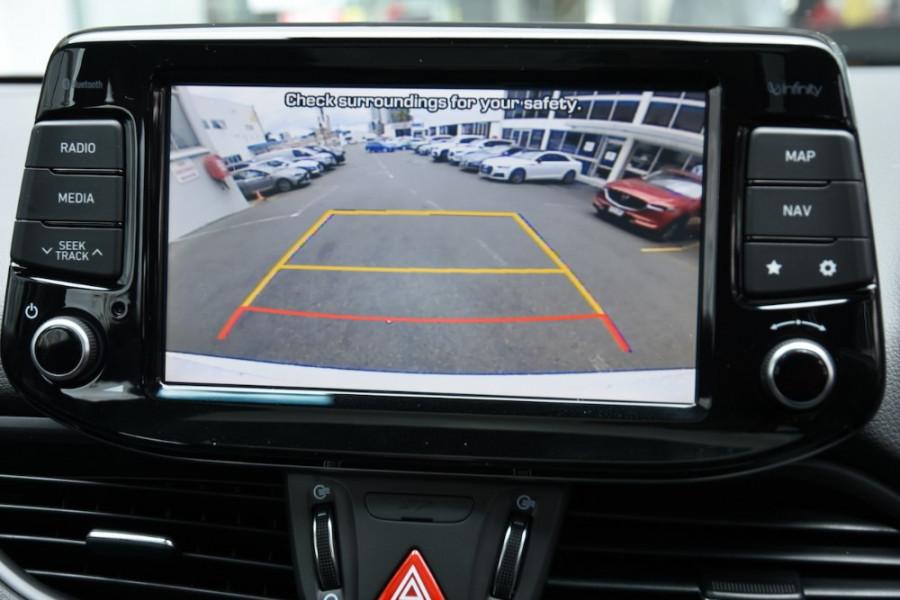 2019 Hyundai i30 PD2 Premium Hatchback Image 16