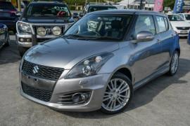Suzuki Swift Sport FZ MY15