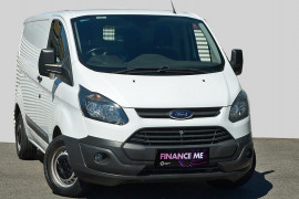 Ford Transit Custom 290S VN