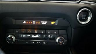 2021 Mazda CX-8 KG Series GT Suv image 24