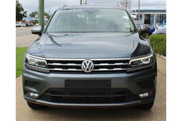 2020 MY19.5 Volkswagen Tiguan Allspace 5N Comfortline Suv Image 3