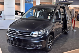 Volkswagen Caddy Beach Limited Edition 2K