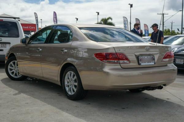 2005 Lexus ES MCV30R MY05 ES300 Sedan Image 2