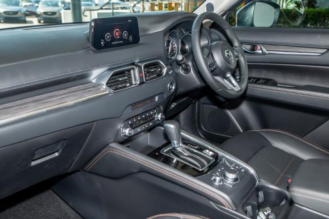 2019 Mazda CX-5 KF GT Suv Mobile Image 8