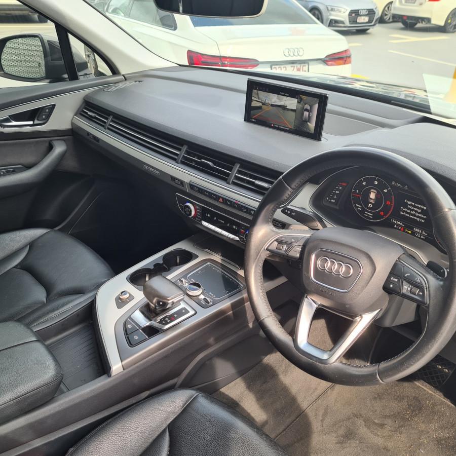2015 MY16 Audi Q7 4M MY16 TDI Suv Image 7