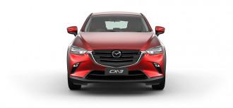 2021 MY0  Mazda CX-3 DK Maxx Sport Suv image 4