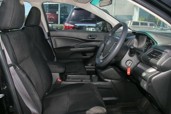 2015 MY17 Honda CR-V RM Series II MY17 VTi Suv