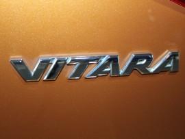 2016 Suzuki Vitara LY GL+ Suv