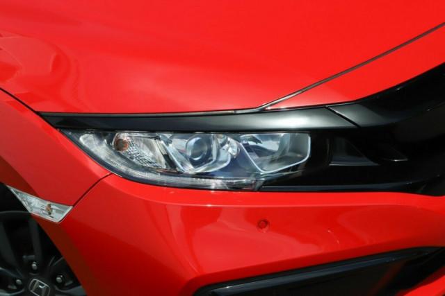 2019 Honda Civic Sedan 10th Gen VTi-S Sedan Image 2