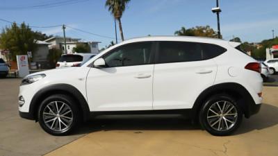 2015 Hyundai Tucson TL Active X 2WD Suv Image 4