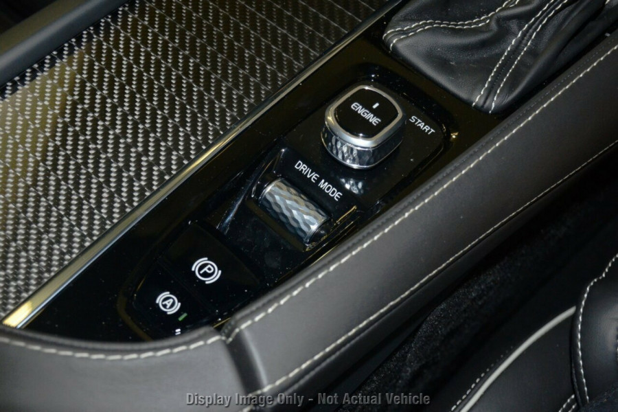 2018 MY19 Volvo XC90 L Series T6 R-Design Suv Mobile Image 13