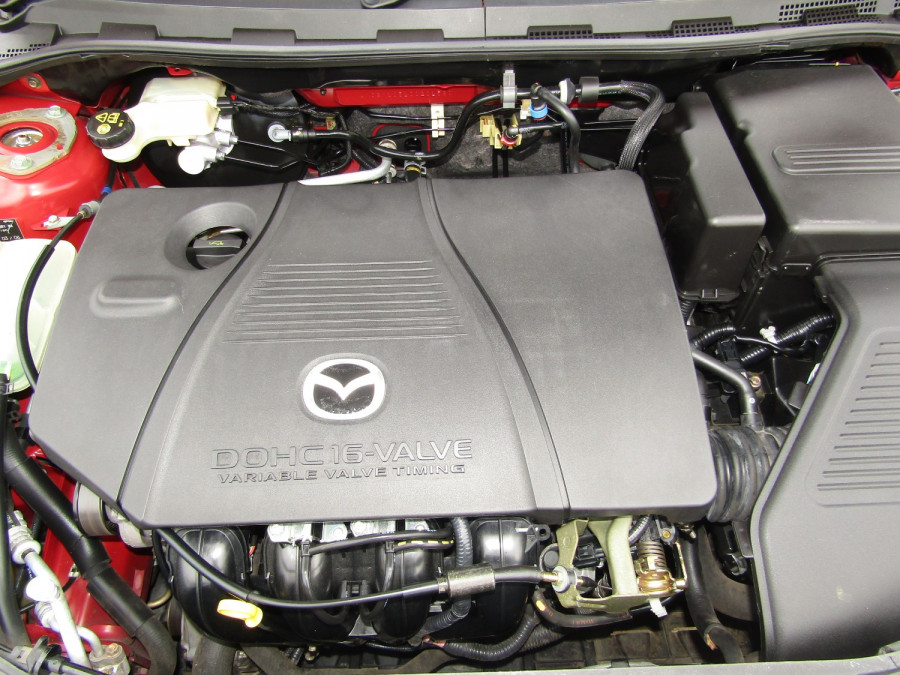2006 Mazda 3 BK1031 SP23 Sedan Image 19