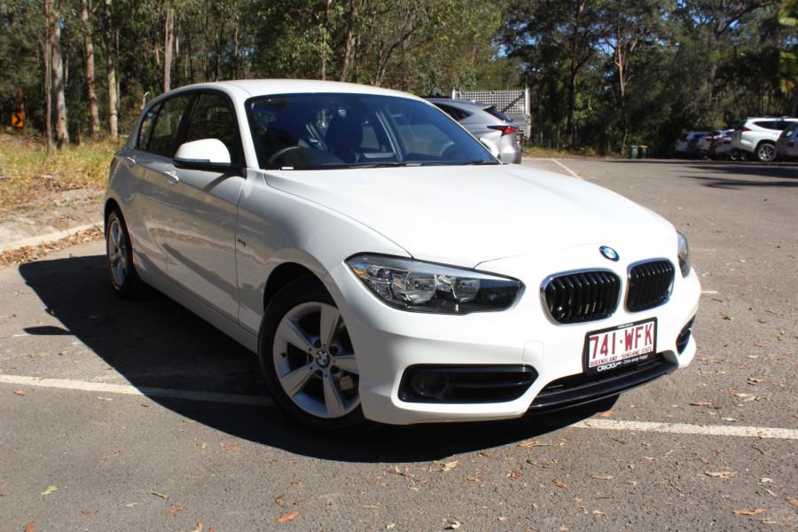 2016 BMW 1 Series Image 2