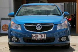 2013 Holden Cruze JH Series II MY13 Equipe Sedan