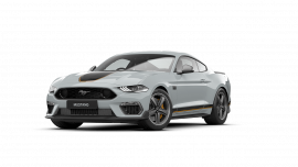 2021 Ford Mustang FN Mach 1 Coupe image 7