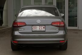 2015 Volkswagen Jetta 1B MY16 118TSI Sedan Image 5