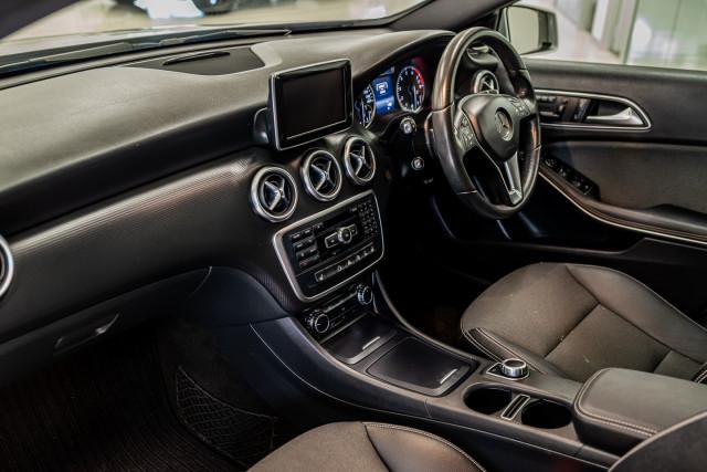 2015 MY06 Mercedes-Benz A-class W176  A180 Hatchback Image 19