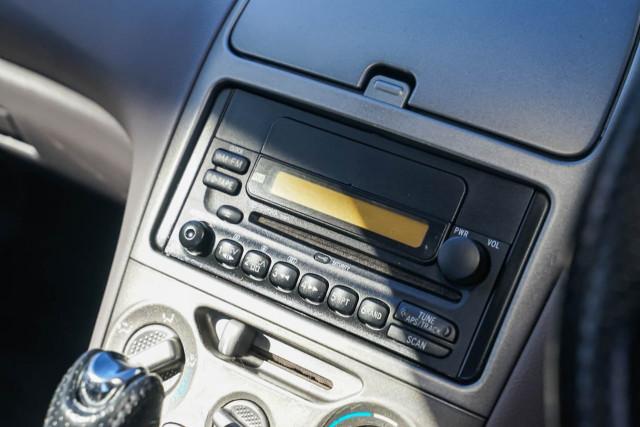 2000 Toyota Celica ZZT231R SX Liftback Image 7
