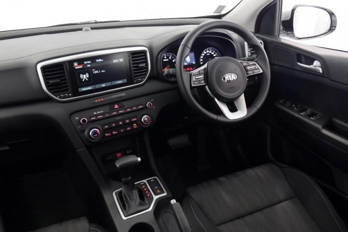 2019 Kia Sportage QL Si Premium Suv Image 22
