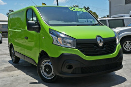 Renault Trafic 66KW Low Roof SWB X82