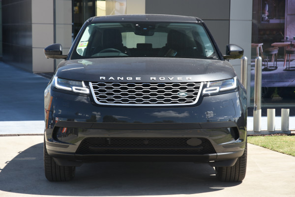 2019 MY20 Land Rover Range Rover Velar Suv Image 2