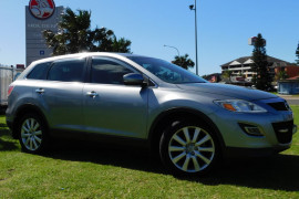 Mazda Cx-9 Luxury TB10A3