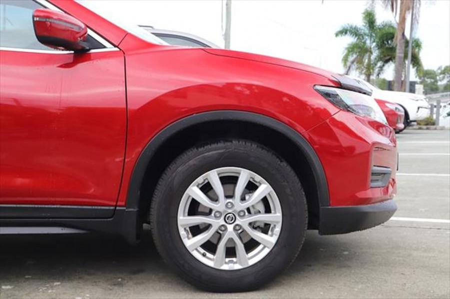 2019 Nissan X-Trail T32 Series 2 ST 2WD 7 Seats Suv Image 5