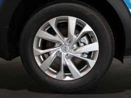 2019 MY20 Hyundai Tucson TL4 Active Suv