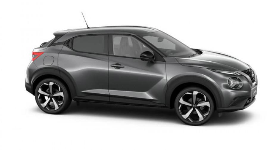 2021 Nissan JUKE F16 ST-L Hatchback Image 11