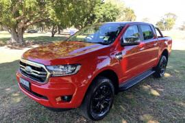 Ford Ranger XLT PX MkIII 2019.0