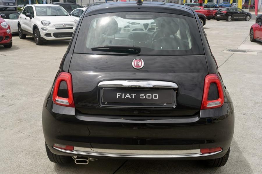 2018 Fiat 500 Series 6 Pop Hatchback Mobile Image 8