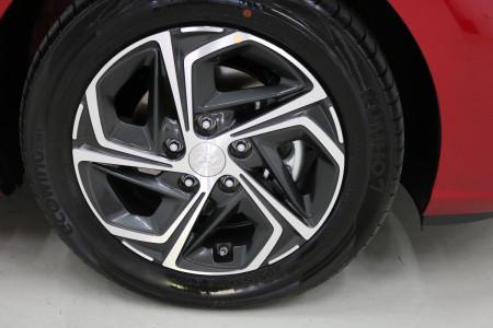 2020 MY21 Hyundai i30 PD.V4 i30 Hatchback Image 3