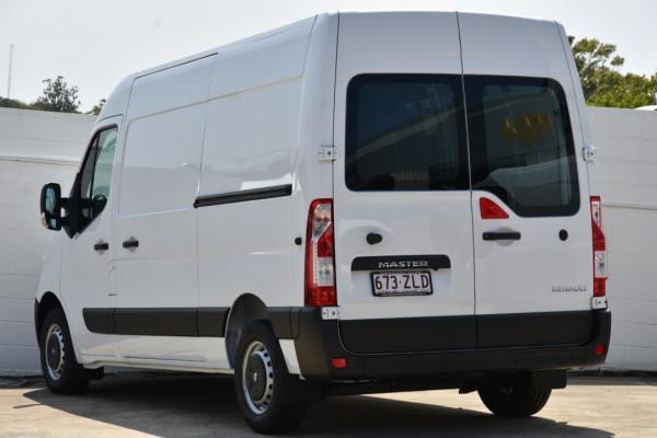 2019 Renault Master MWB L2H2 2.3L T/D 120kW 6Spd Manual Van Image 3