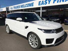 Land Rover Range Rover Sport SE L494