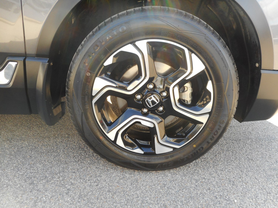 2018 Honda CR-V RW  VTi-LX Suv Image 9