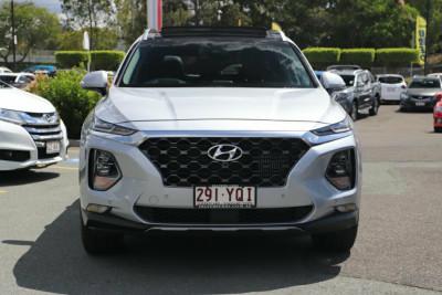 2018 Hyundai Santa Fe DM5 Series II Highlander Suv Image 5