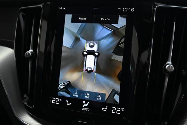2020 MY21 Volvo XC60 UZ T6 R-Design Suv Image 2