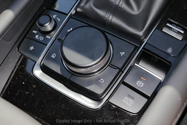 2020 Mazda 3 BP G25 Evolve Hatch Hatchback Mobile Image 18