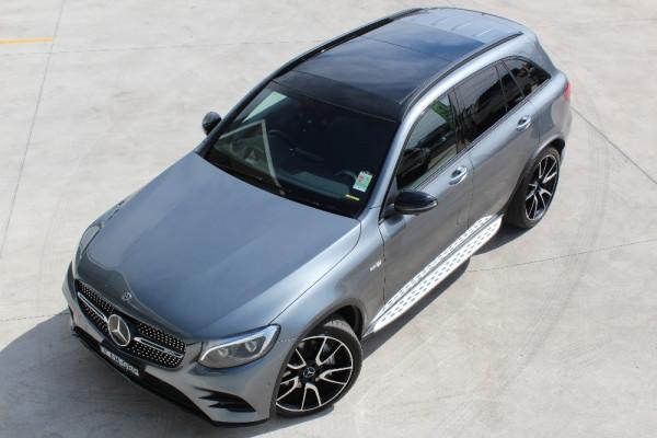 Mercedes-Benz GLC SUV GLC SUV X253