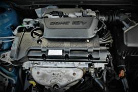 2009 Hyundai I30 FD MY09 SX Hatchback