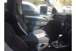 2016 Holden Colorado RG MY16 LS Utility Image 5
