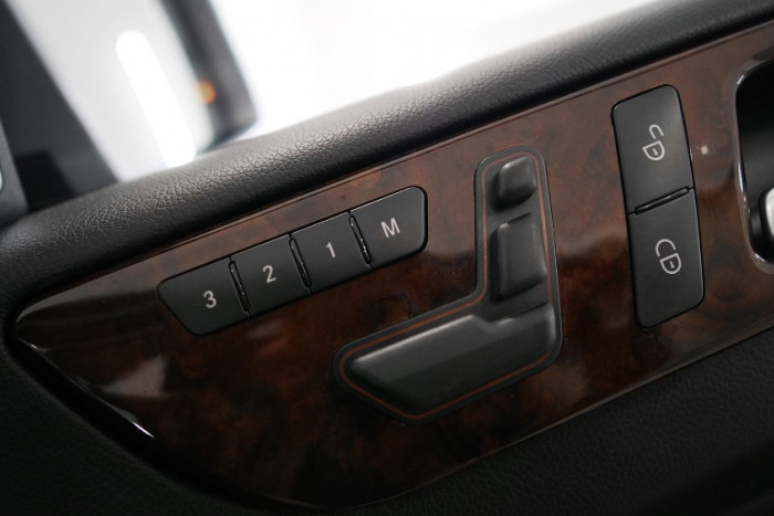 2013 Mercedes-Benz M-class W166 ML350 BlueTEC Wagon Image 16