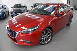 Mazda 3 SP25 - Astina BN5438 SP25