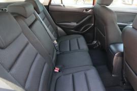 2013 Mazda CX-5 KE1031 MY13 Maxx Suv Image 5