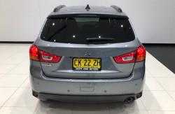 2017 Mitsubishi ASX XC LS Suv Image 5