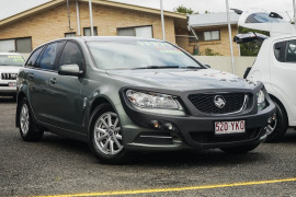 Holden Commodore Sport VF  Evoke