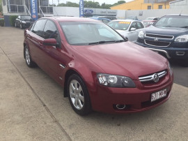 Holden Berlina VE MY09.5