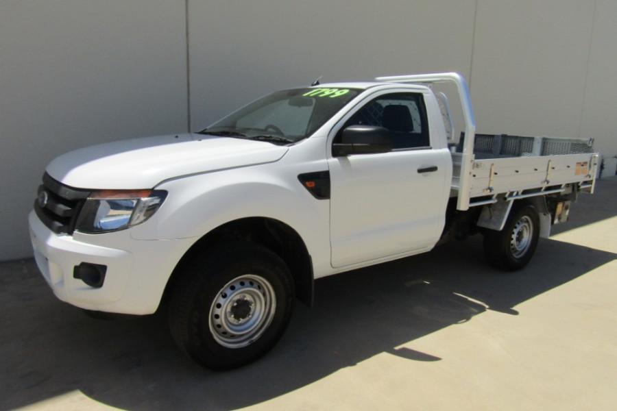 2014 Ford Ranger PX XL Ute Image 19