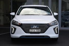 2019 Hyundai Ioniq AE.2 MY19 hybrid Image 2